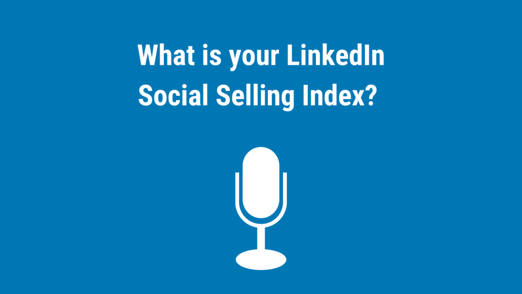 StraightIn | LinkedIn Lead Generation | Social Selling Index
