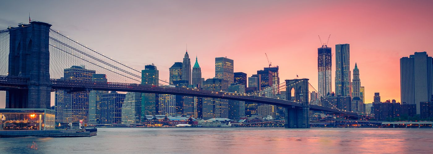 New York Skyline | StraightIn